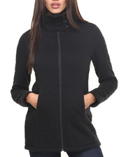 Heavy Coats - Women Caroluna Jacket