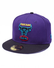 New Era - Chicago Bulls Trophy Custom 59Fifty Fitted Cap