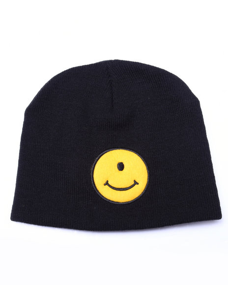 Uxa Men Cyclops Beanie Black - $28.00