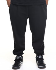 Pants - Fleece Jogger Pants (B+T)