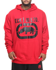 Ecko - Tough Skin Pop Hoodie (B&T)