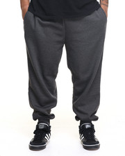 Pants - Fleece Jogger Pants