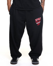 Pants - Rhino Club Fleece Sweatpant (B&T)