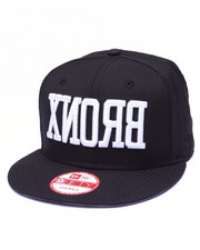 New Era - NYC Borough Bronx Custom 9Fifty Snapback Cap