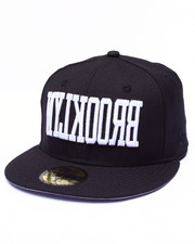 New Era - NYC Borough Brooklyn Custom 59Fifty Fitted Cap