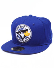 New Era - Toronto Blue Jays 30th Season Custom 59Fifty Fitted Cap