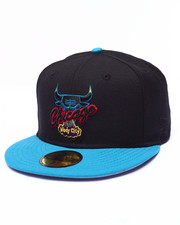New Era - Chicago Bulls Championship Custom 59Fifty Fitted Cap