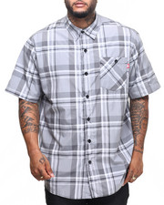 Ecko - Baron S/S Button-Down (B&T)