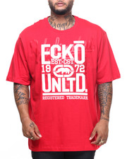 Ecko - Side Swiped T-Shirt (B&T)