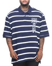 Ecko - Membership Polo (B&T)