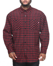 Ecko - Roth L/S Button-Down (B&T)