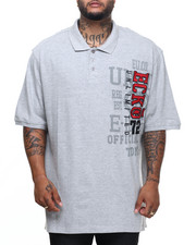 Ecko - East Side Polo (B&T)