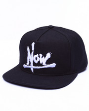 Buyers Picks - Now Snapback Cap
