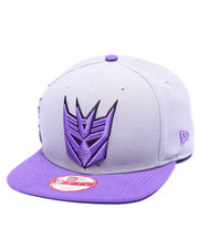 New Era - Decepticon Hasbro  Hero Sider 950 Snapback Hat