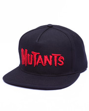 Buyers Picks - Mutants Snapback Cap