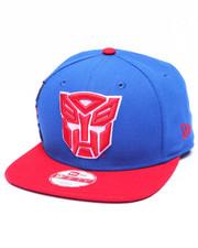 New Era - Autobots hasbro Hero Sider 950 Snapback Hat