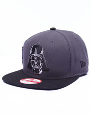 New Era - Darth Vader Star Wars Hero Sider 950 Snapback Hat