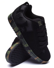 DC Shoes - Court GRAFFIK CAMO Sneaker