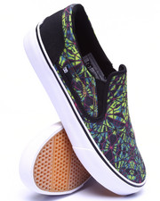 DC Shoes - Trase Slip On SP - Prism