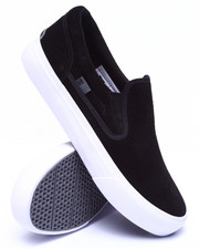 DC Shoes - Trase Slip On SD - Suede
