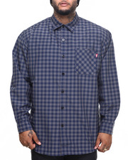 Ecko - Ace L/S Button-Down (B&T)