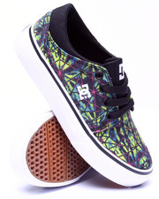 DC Shoes - Trase SP Prism Sneaker (1-3)