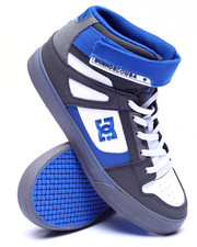 DC Shoes - Spartan High EV Sneaker (4-7)