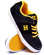 DC Shoes - Pure Elastic Sneaker (4-7)