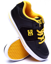 Pre-School (4 yrs+) - Pure Elastic Sneaker (1-3)