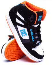 Boys - Rebound Hi Top (4-7)