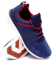 DC Shoes - Heathrow LE Performance Sneaker
