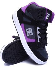 Sneakers - Rebound Hi Top (1-3)