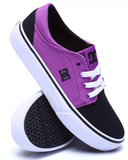 Grade School (5 yrs+) - Trase TX Sneaker (4-7)