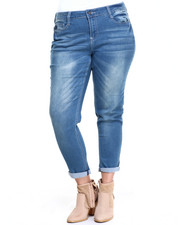 Women - Lexi Low Rise Skinny Jean (Plus)