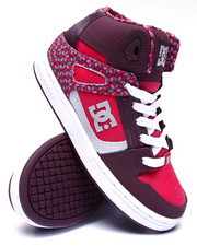 Sneakers - Rebound SE - Hi Top (1-3)