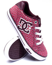 DC Shoes - Chelsea Graffik Sneaker (4-7)