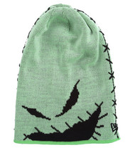 New Era - The Nightmare Before Christmas Glow Dart knit hat (Glow In The Dark)