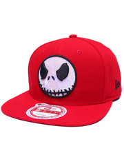 New Era - The Nightmare Before Christmas Glow Jack 950 Snapback Hat