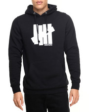 Men - Strike Undefeated Pullover Hoodie