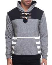 Men - French Terry Toggle Hoodie