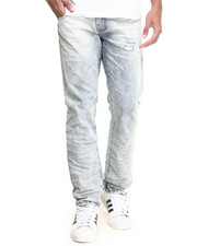Kilogram - Nomad White Denim Jeans