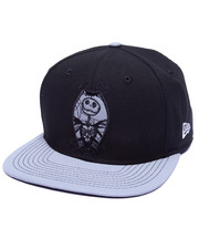 New Era - The Nightmare Before Christmas Reflect Vize 950 Snapback Hat