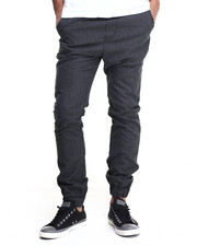Men - Magic dress jogger pants