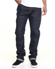 Men - Diamond Signature Basic Denim Jeans