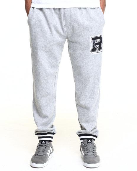 Rocawear Men Big R Joggers Grey X-Large