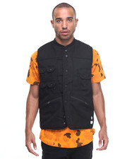 10.Deep - TACTICAL VEST