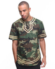 10.Deep - DASHIKI SHIRT