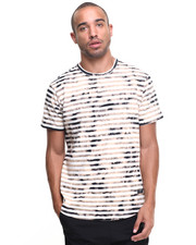 Men - GEURNICA Scoop Hem S/S TEE