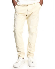 10.Deep - Reinforced CARPENTER PANT