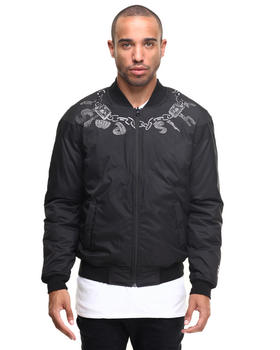 Men - Swash x Puma Revers. MA1 Bomber